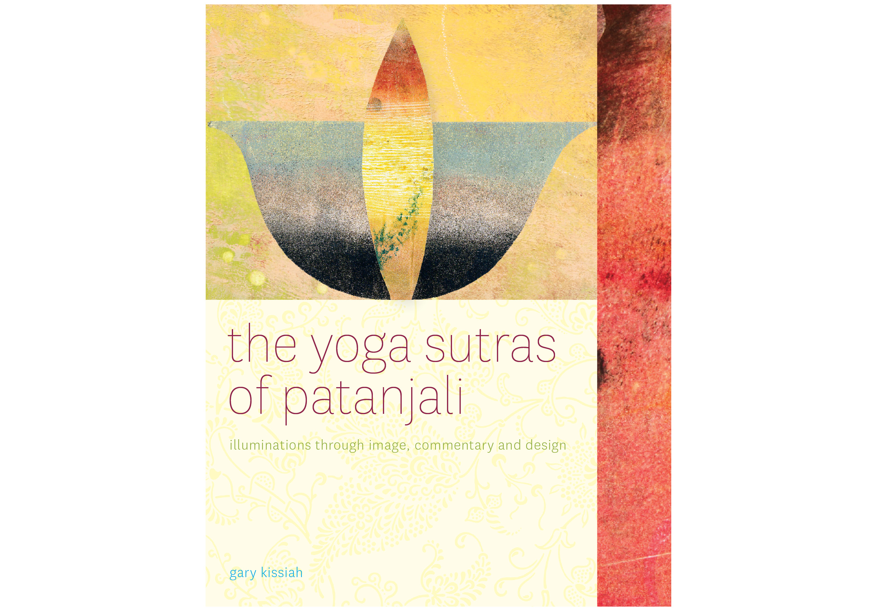Yoga Sutras Cover